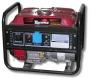 Generador Toyama 4HP