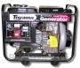 Generador Toyama Diesel